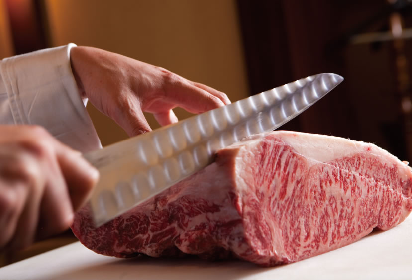 About Bungo Beef
