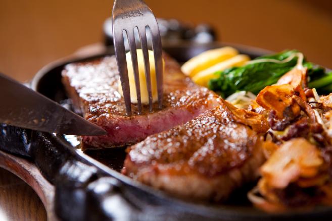 Bungo Sirloin Steak