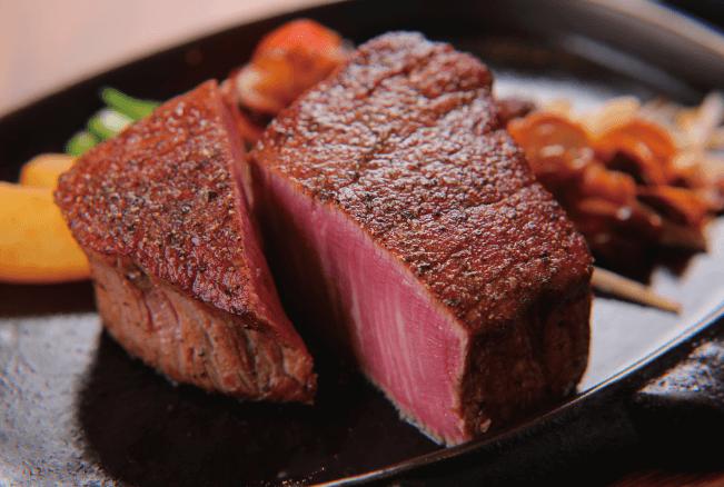 Bungo Fillet Steak